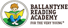 Ballantyne Reading Academy Logo